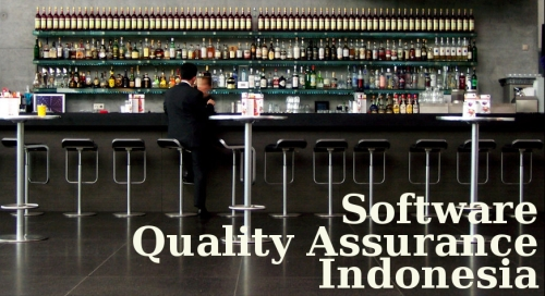 software quality assurance indonesia