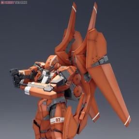 Model-Kits-KG-6-Sleipnir-tembak