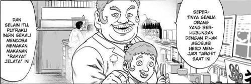 Ulasan-Onepunch-Man-75-petinggi-asosiasi-hero