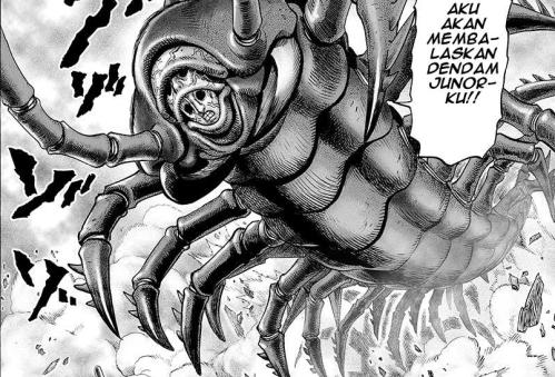 Komik Onepunch Man 79 Hal 7 Baca Komik Manga Bahasa Indonesia Online
