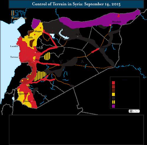 peta-perang-suriah-2015